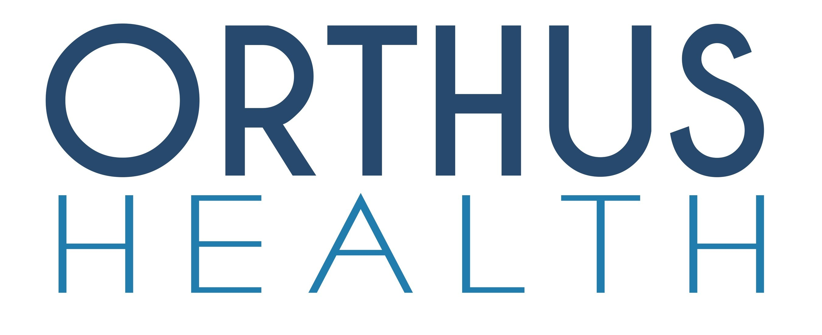 Orthus Health (formerly Strategic Health Services)