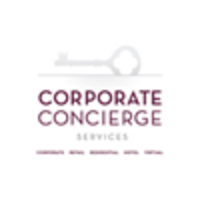 Corporate Concierge Services