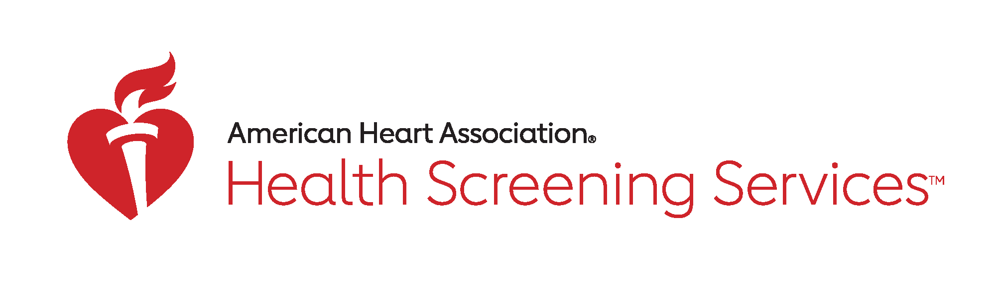 American Heart Association Health Screenings