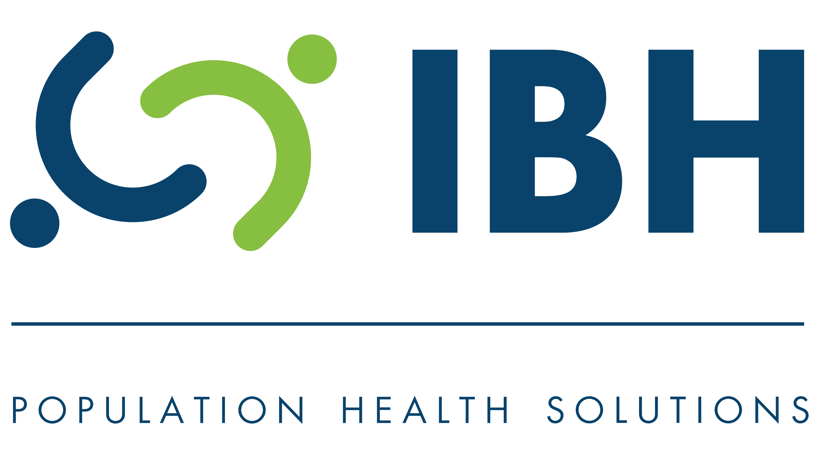 Integrated Behavioral Health (IBH)