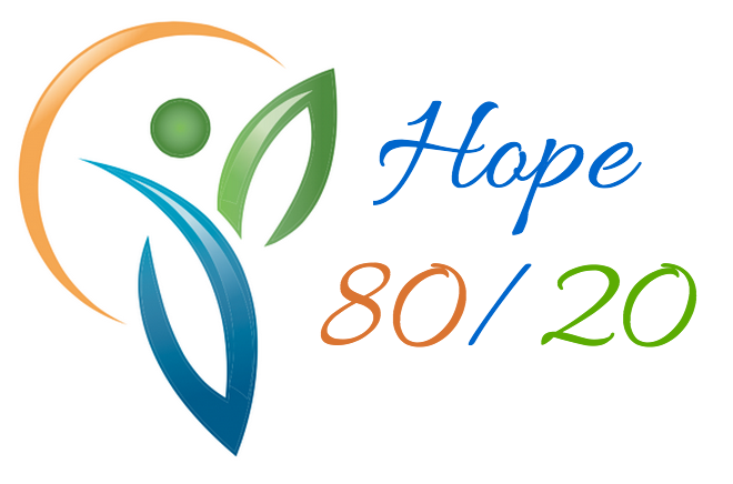Hope 80/20