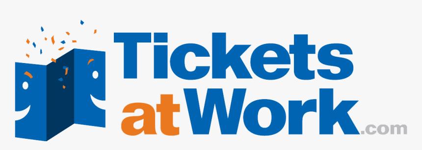 TicketsAtWork