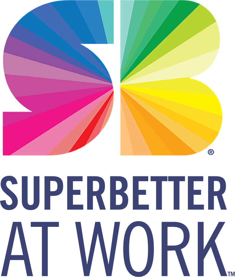 SuperBetter At Work