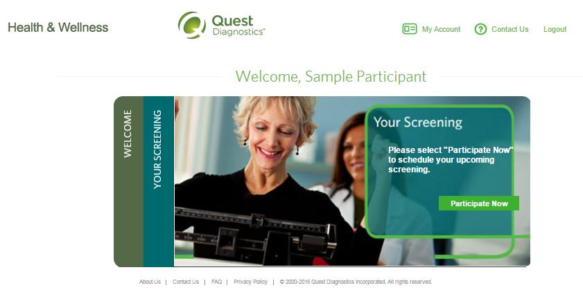 Quest Diagnostics Health & Wellness Reviews | Quest