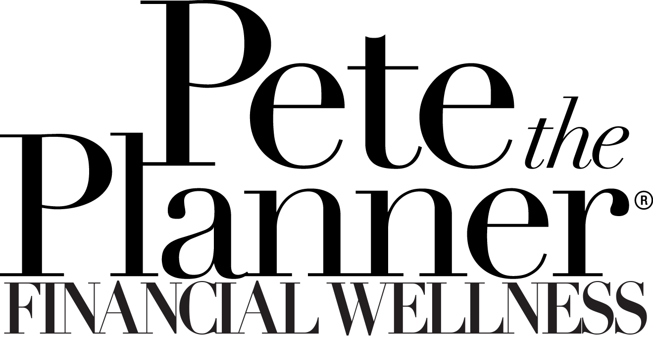 Pete the Planner® Financial Wellness