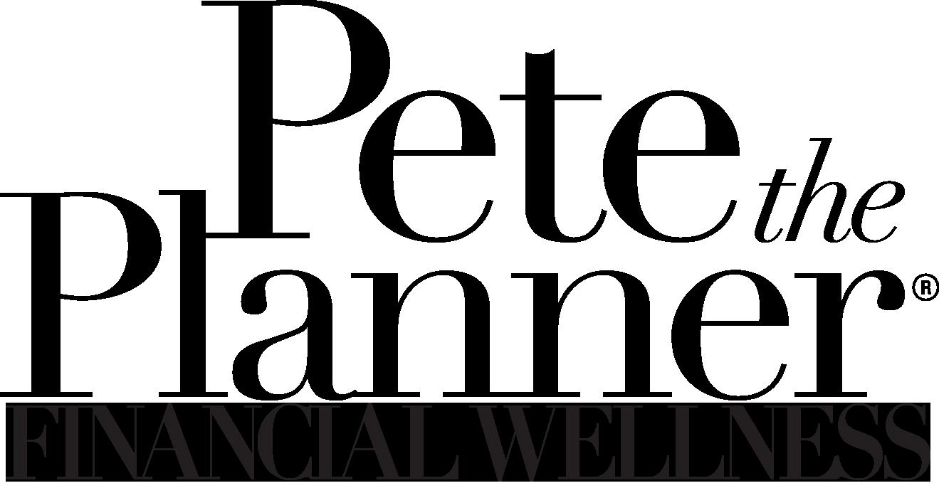 Pete the Planner® Financial Wellness