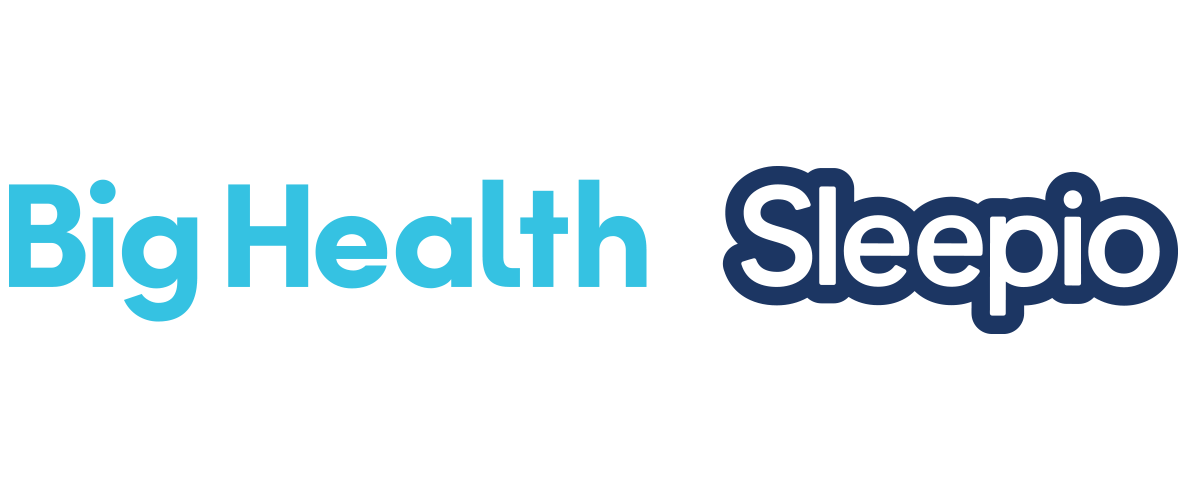Big Health, creators of Sleepio