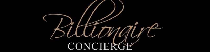 The Billionaire Concierge