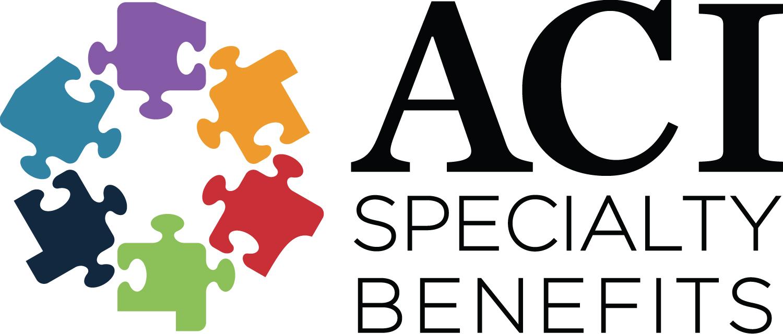 ACI Specialty Benefits