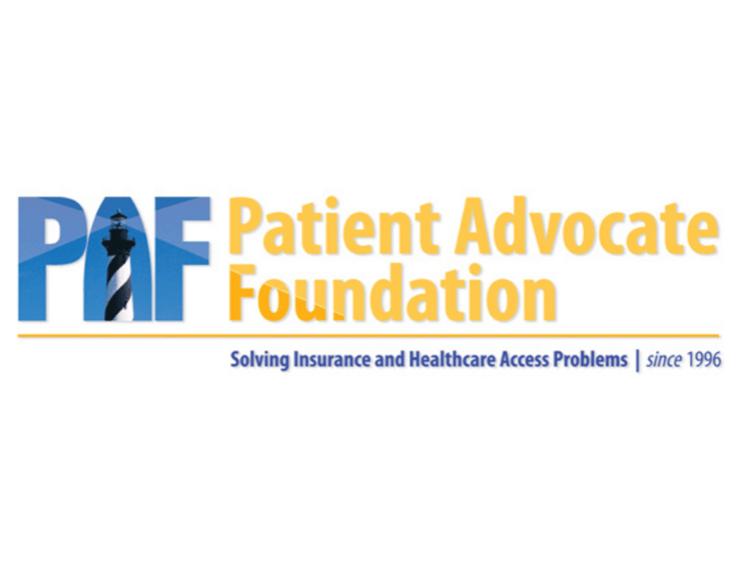 PAF Patient Advocate Foundation