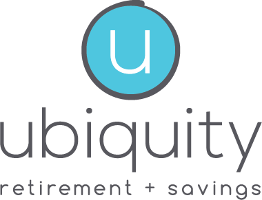 Ubiquity Retirement + Savings
