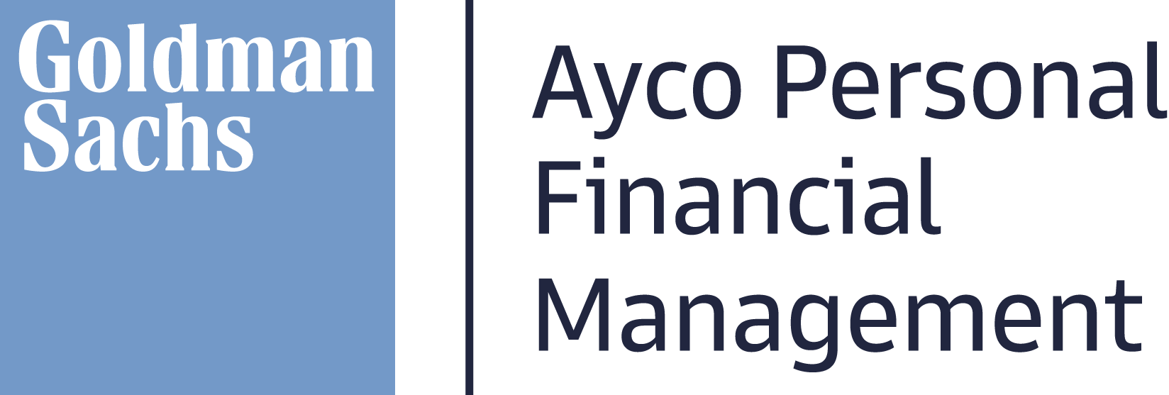 Goldman Sachs Ayco Personal Financial Management
