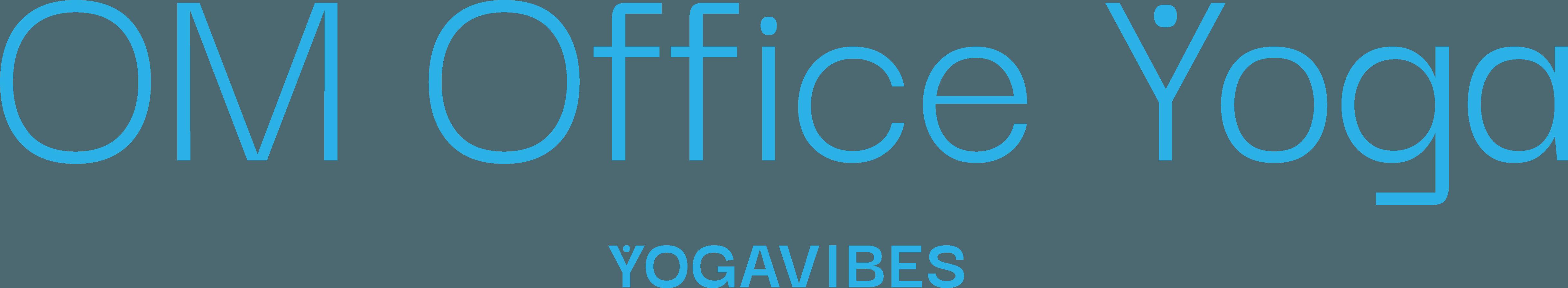 OM Office Yoga by YogaVibes